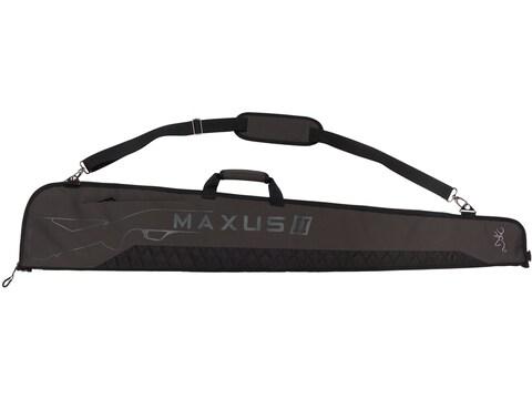 """Browning Flex Maxus Shotgun Case 54"""" Polyester Black"""