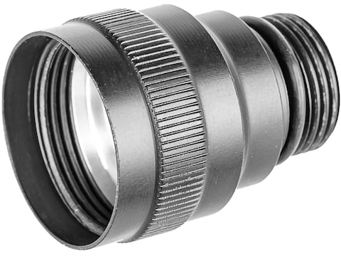 Arisaka Defense Tailcap Adapter Streamlight Protac Rail Mount HLX to Surefire Scout/E-S...