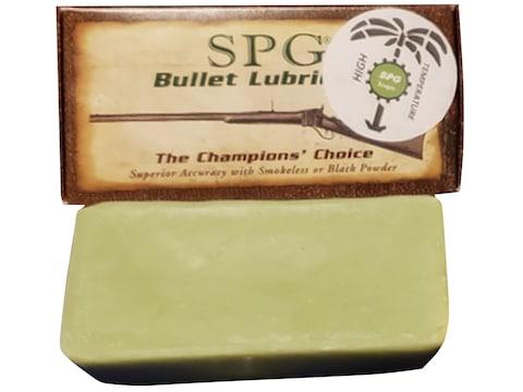 SPG Tropic Bullet Lube