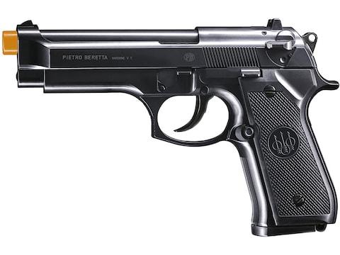 Beretta 92 FS Spring Powered Airsoft Pistol
