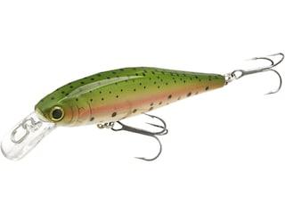Lucky Craft Pointer 65SP Jerkbait Laser Rainbow Trout
