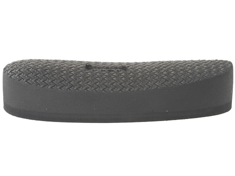 """Pachmayr D750B Decelerator Field Style Recoil Pad Grind to Fit Basketweave Texture 1"""" T..."""
