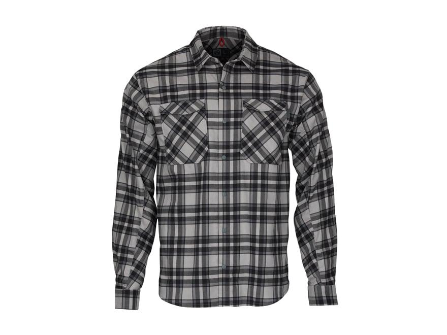 Magpul Mens Logger Flannel Shirt Long Sleeve