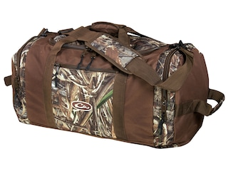 Drake Large Duffel Bag Realtree Max-5 Camo
