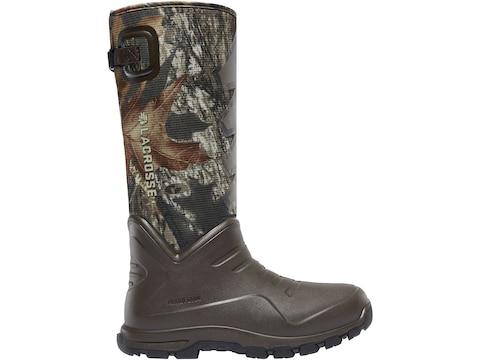 """LaCrosse Aerohead Sport 16"""" Snake Boots 3.5mm Neoprene Men's"""