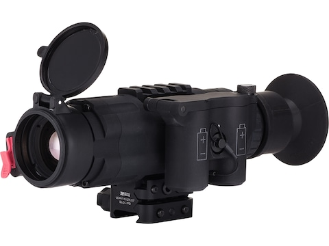 Trijicon Reap-IR Type 2 Thermal Scope 2.5x 35mm with Picatinny-Style Mount Matte