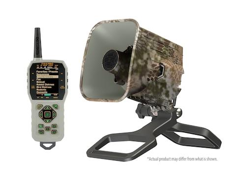 FoxPro X2S Electronic Predator Call