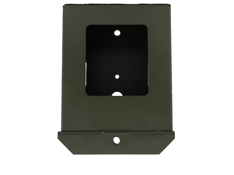 Covert LTE Series Bear Safe Trail Camera Security Box Steel
