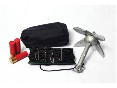 Rig'Em Right Decoy Jerk Rig Complete Kit