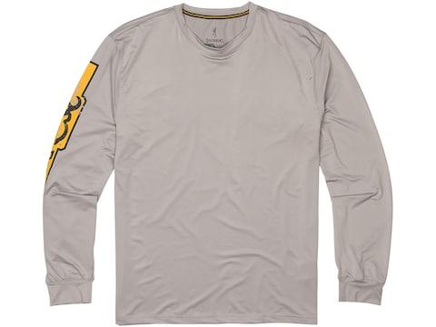 Browning Men's Sun Long Sleeve T-Shirt