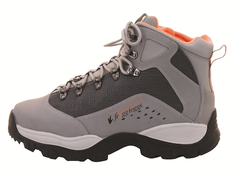 Frogg Toggs Saltshaker Flats Cleated Wading Boots Mesh/Rubber Men's