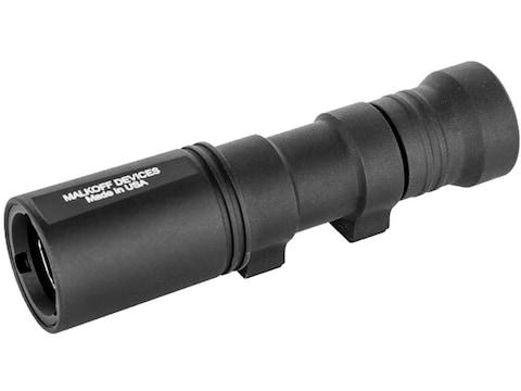 Arisaka Defense 300 Series Scout Weapon Light Momentary Tailcap Aluminum