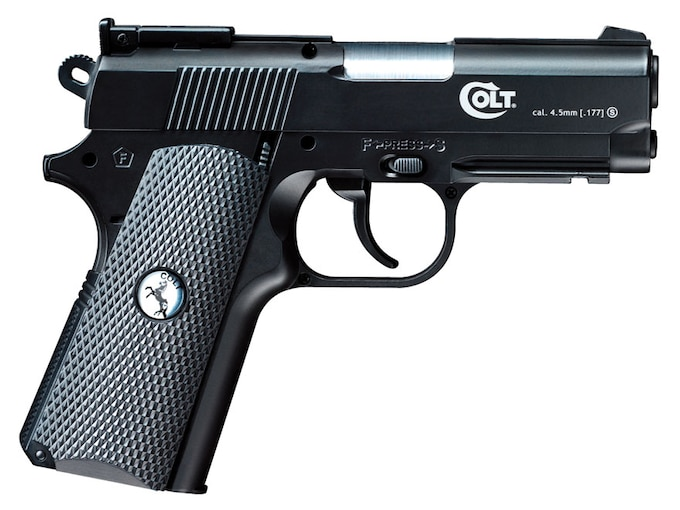 Colt Defender Air Pistol 177 Caliber BB