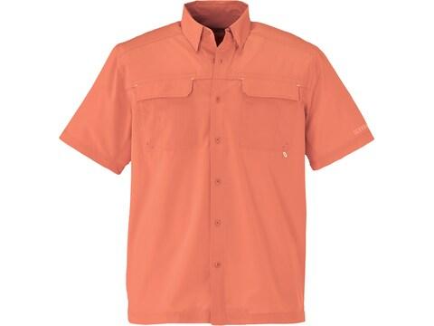 Striker Men's Sanibel Bay Short Sleeve Shirt