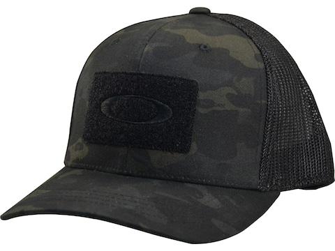 Oakley Men's SI Multicam 110 Cap Black Multicam One Size Fits Most