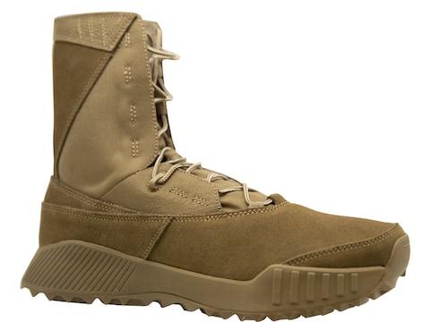 "Oakley Elite Assault 8"" AR 670-1 Compliant Tactical Boots Synthetic"