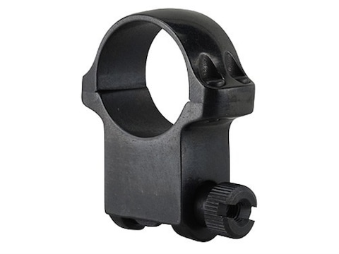 """Ruger 1"""" Ring Mount 6B Gloss Extra-High"""