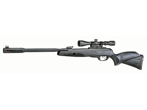 Gamo Whisper Fusion Mach 1 Air Rifle with Scope