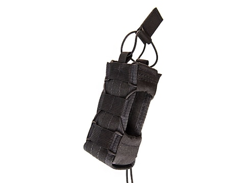 High Speed Gear Multi-Access Comm Taco MOLLE Radio Pouch Nylon