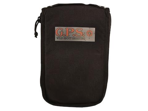 G.P.S. Tactical Pistol Case for Tactical Range Backpack