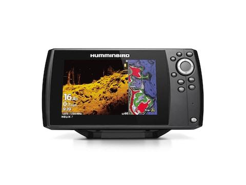 Humminbird Helix 7 CHIRP MEGA DI GPS G3 Fish Finder