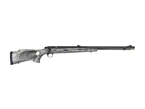 """Knight Mountaineer Western Muzzleloading Rifle .50 Caliber 27"""" Fluted Stainless Steel B..."""