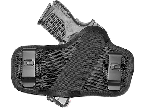 Crossfire Shooting Gear Clip-On Holster