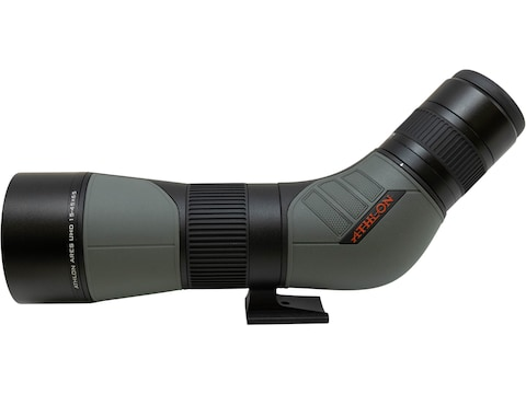 Athlon Optics Ares G2 UHD Spotting Scope 15-45x 65mm
