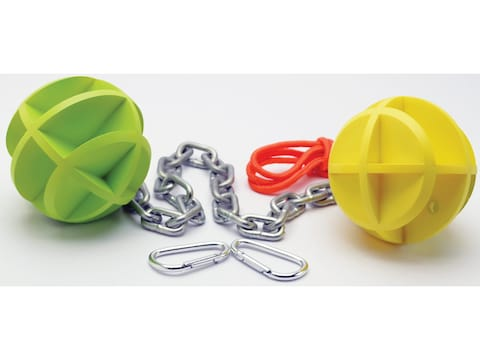 SME Self Healing Dueling Balls and Chain Target