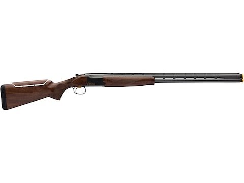 Browning Citori CXS Shotgun 12 Gauge Adjustable Stock Blue and Walnut
