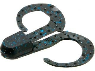 Zoom Swimmin Chunk Black Blue Glitter