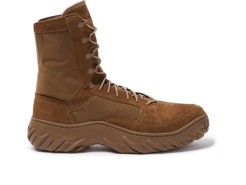"Oakley Field Assault 8"" Tactical Boots Cordura/Suede"