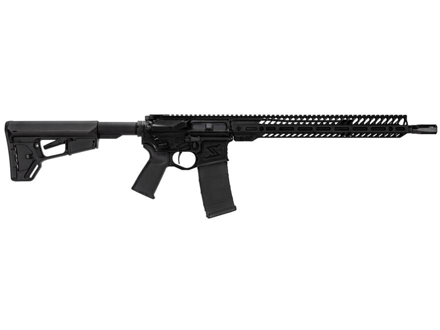 Aluminum Skeletonized Minimal Minimalist CNC Pistol Grip .223 5.56 .308 7.62