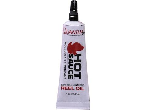 Quantum Hot Sauce Reel Oil
