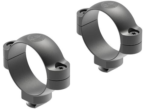 Leupold 35mm Dual-Dovetail Rings Matte High