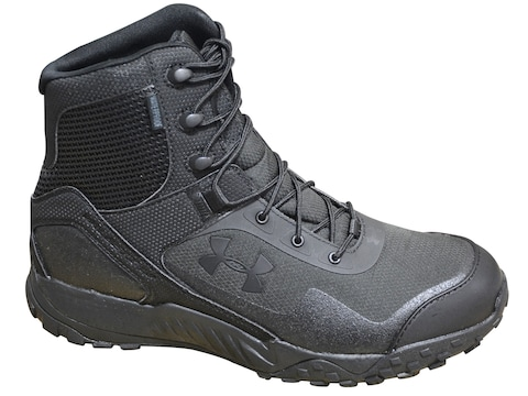 "Under Armour UA Valsetz RTS 1.5 7"" Waterproof Tactical Boots Synthetic Men's"