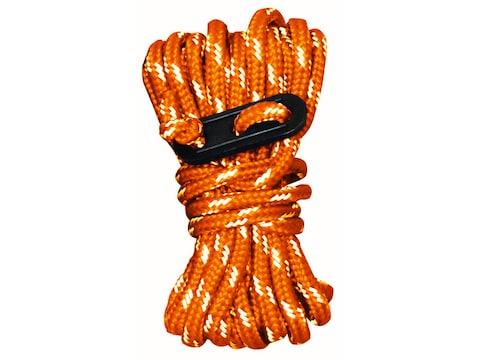UST Reflective Guy Line 13' Orange Pack of 4