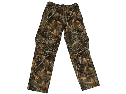 ScentBlocker Men's Silentec Scent Control Pants Polyester