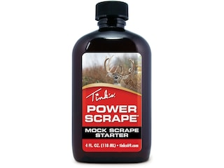 Tink's Power Scrape Starter Deer Scent Liquid 4 oz