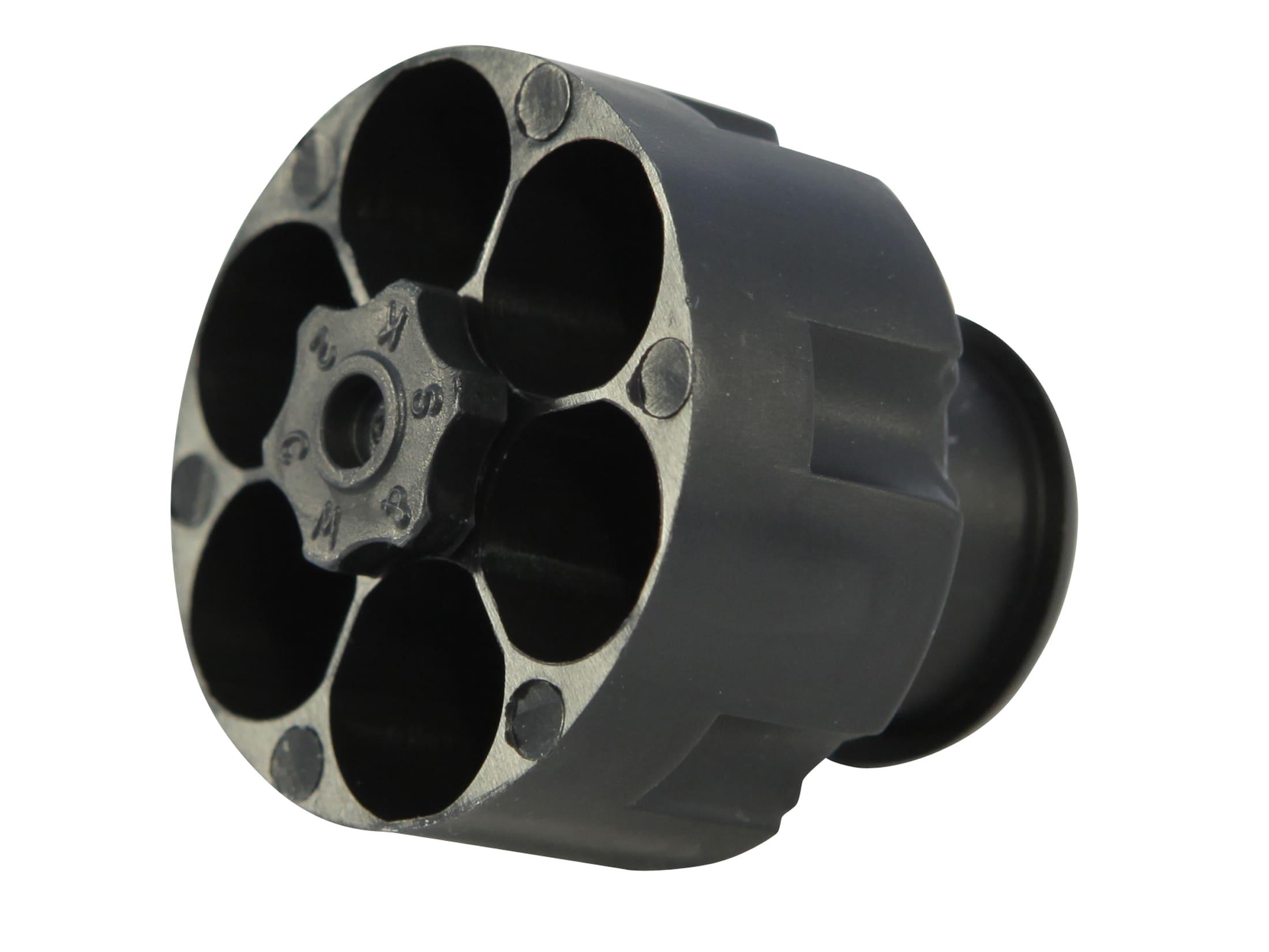 Safariland COMP-2 Revolver Speedloader Dan Wesson S&W 10 12 13 14 15