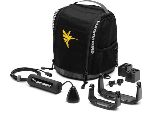 Humminbird Ice Portable Ice Kit with Xi 9 20 H57 Transducer No Battery