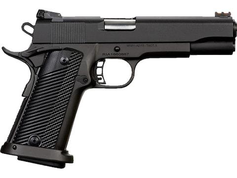 "Armscor Rock Island Ultra 10mm Auto Semi-Automatic Pistol 5"" Barrel 16-Round"