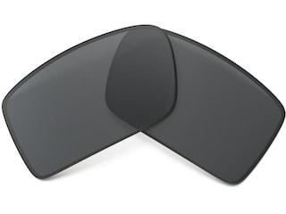 Oakley Gascan Replacement Lens Black Iridium