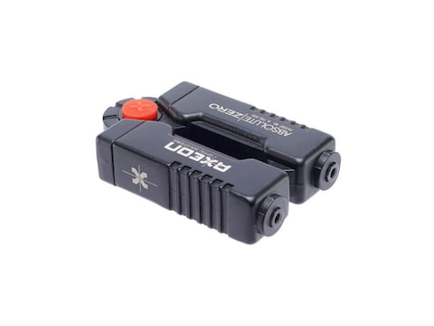 Axeon Absolute Zero Red Laser With Mount
