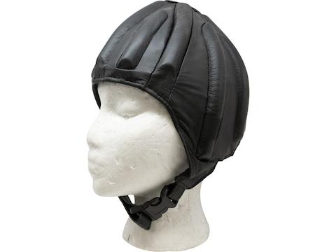 Military Surplus Parachutist Helmet Medium Grade 1