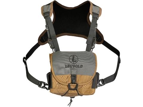 Leupold GO Afield Binocular Harness XF Coyote/Ranger