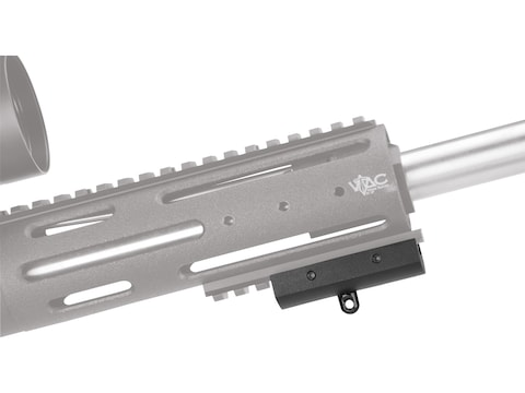 Caldwell Bipod Adapter for Picatinny Rail Anodized Aluminum