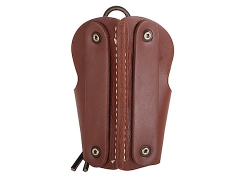 Hunter 1096-A Western Universal Holster Ambidextrous Large Frame Single Action Revolver...