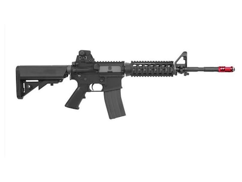 Laser Ammo Recoil Enabled Green Gas Training Rifle AR15/M4