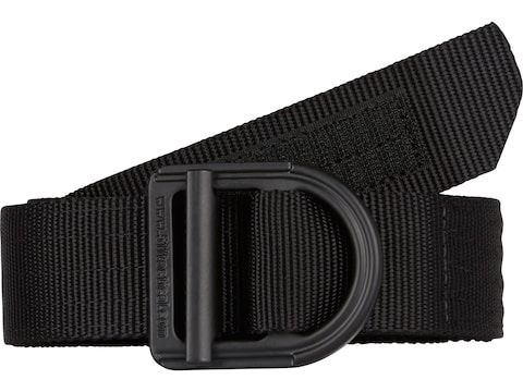 """5.11 Trainer Belt 1.5"""" Nylon and Stainless Steel Buckle"""